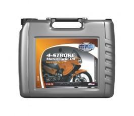 Motorfiets motorolie 15w50