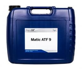 Automatische versnellingsbakolie atf 9 MB 236.17