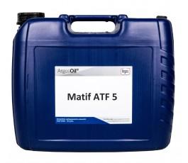 Automatische versnellingsbak olie atf 5