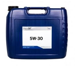 Motorolie 5w-30