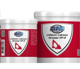 Smeervet lithium calcium grease ep2