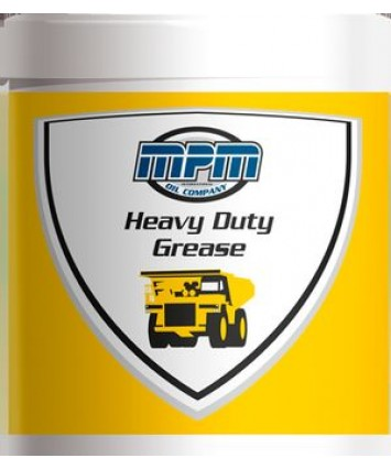 Smeervet heavy duty grease