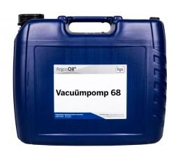Vacuumpomp olie 68