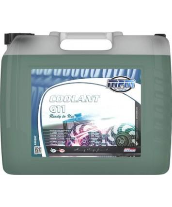 Koelvloeistof -38C G11 groen
