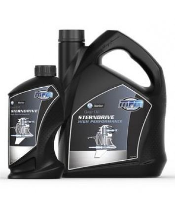 Buitenboordmotor versnellingsbakolie stern drive high performance