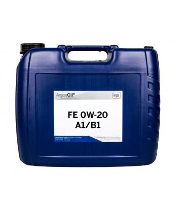 Motorolie 0w20 A1/B1