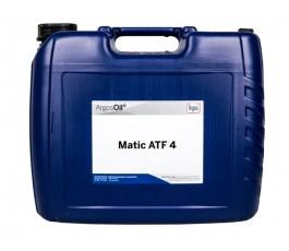 Automatische versnellingsbakolie atf 4