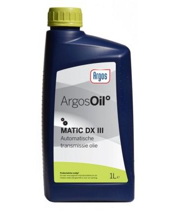 Automatische versnellingsbakolie atf dexron III