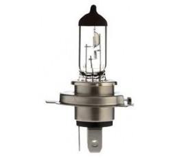 Auto lamp H4 12 volt 100/90 w Rally