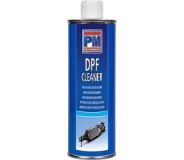 Diesel roetfilter reiniger