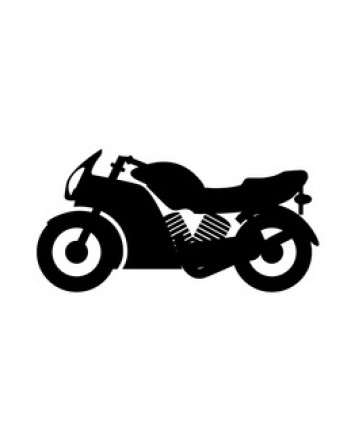Motorfiets motorolie 20w50 4 takt
