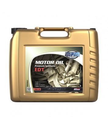 Motorolie 0w30 edt Ford
