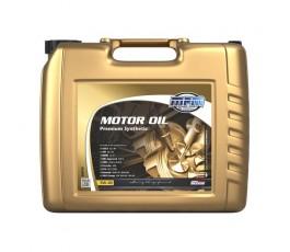 MPM motorolie 5w40