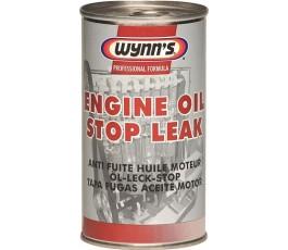 Wynn's Olie lek dicht
