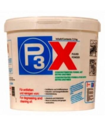 P3X garage vloerreiniger 7,5 kilo