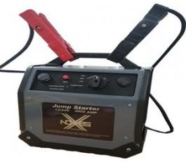 Startbooster 12-24V 3000 AMP